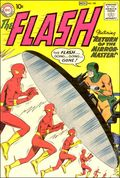 Flash (1959 1st Series DC) 109