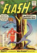 Flash (1959 1st Series DC) 112