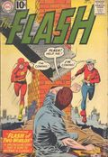 Flash (1959 1st Series DC) 123