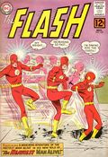 Flash (1959 1st Series DC) 132