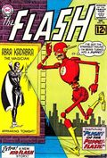 Flash (1959 1st Series DC) 133