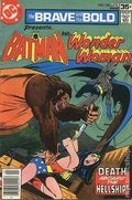 Brave and the Bold (1955 1st Series DC) 140