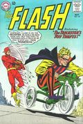 Flash (1959 1st Series DC) 152