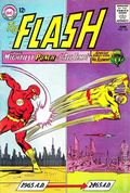 Flash (1959 1st Series DC) 153