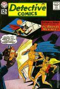 Detective Comics (1937 1st Series) 302