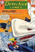 Detective Comics (1937 1st Series) 314
