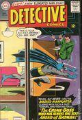Detective Comics (1937 1st Series) 344
