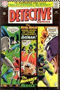 Detective Comics (1937 1st Series) 350