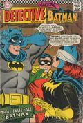 Detective Comics (1937 1st Series) 363