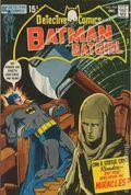 Detective Comics (1937 1st Series) 406