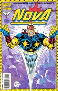 Nova (1994) Newsstand Edition 1
