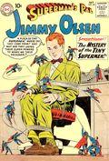 Superman's Pal Jimmy Olsen (1954) 48