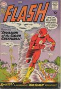 Flash (1959 1st Series DC) 111