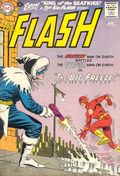 Flash (1959 1st Series DC) 114