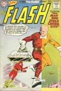 Flash (1959 1st Series DC) 116