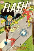 Flash (1959 1st Series DC) 121