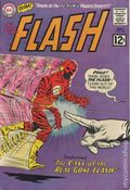 Flash (1959 1st Series DC) 128