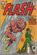 Flash (1959 1st Series DC) 145