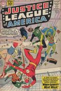Justice League of America (1960 1st Series) 5