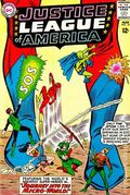 Justice League of America (1960 1st Series) 18
