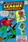 Justice League of America (1960 1st Series) 22