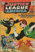 Justice League of America (1960 1st Series) 30