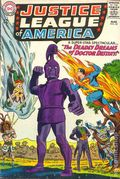 Justice League of America (1960 1st Series) 34