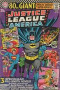 Justice League of America (1960 1st Series) 48