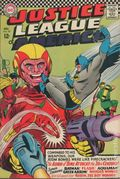 Justice League of America (1960 1st Series) 50