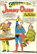 Superman's Pal Jimmy Olsen (1954) 49