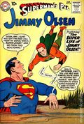 Superman's Pal Jimmy Olsen (1954) 50