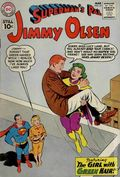 Superman's Pal Jimmy Olsen (1954) 51