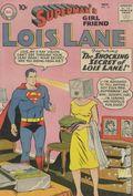 Superman's Girlfriend Lois Lane (1958) 13