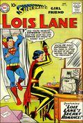Superman's Girlfriend Lois Lane (1958) 14
