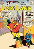 Superman's Girlfriend Lois Lane (1958) 18