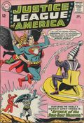 Justice League of America (1960 1st Series) 32