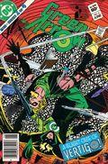 Green Arrow (1983 Mini-Series) 2
