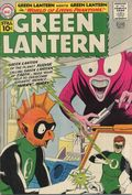 Green Lantern (1960-1988 1st Series DC) 6