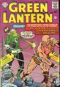 Green Lantern (1960-1988 1st Series DC) 39