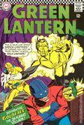 Green Lantern (1960-1988 1st Series DC) 48