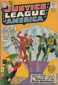 Justice League of America (1960 1st Series) 4