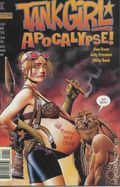 Tank Girl Apocalypse (1995 DC) 1