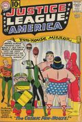 Justice League of America (1960 1st Series) 7