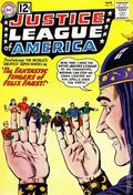 Justice League of America (1960 1st Series) 10