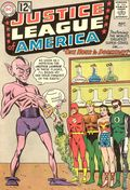 Justice League of America (1960 1st Series) 11