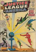 Justice League of America (1960 1st Series) 12