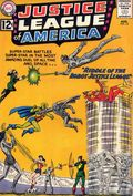 Justice League of America (1960 1st Series) 13