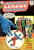 Justice League of America (1960 1st Series) 14