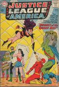 Justice League of America (1960 1st Series) 23