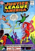 Justice League of America (1960 1st Series) 24